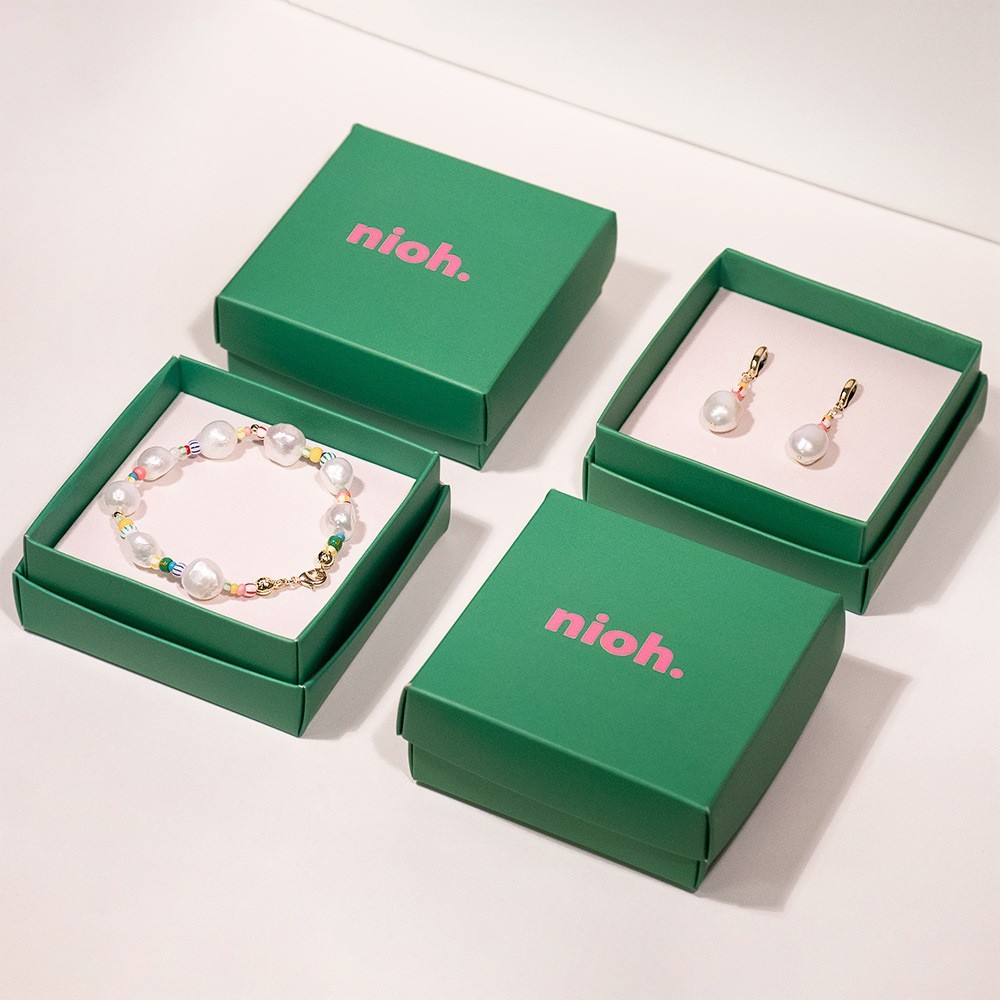 Nioh custom jewelry box