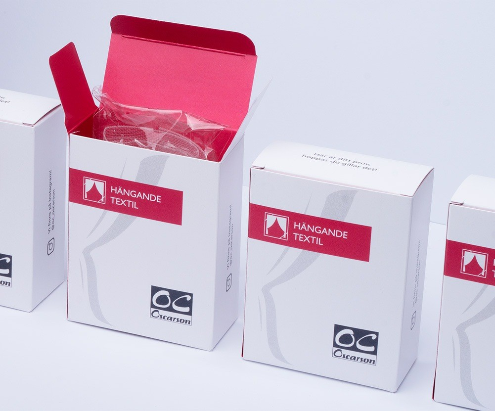 Product Box For Pro Brand